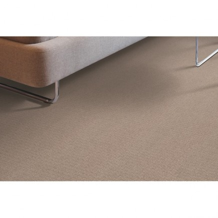 Flawless Vision Golden Satin Carpet, 100% Triexta