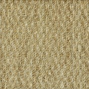 Cameroon Natural Carpet, 100% Seagrass