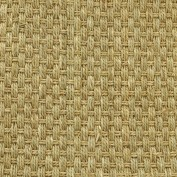 Cyprus Natural Carpet, 100% Seagrass