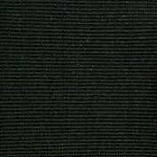Island Colours Boucle Black Carpet, 100% Sisal