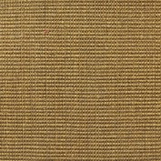 Island Colours Boucle Brown Carpet, 100% Sisal