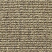 Island Colours Boucle Light Brown Mix Carpet, 100% Sisal