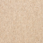 Lani Shoreline Beige Carpet, 100% Wool