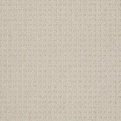 Style Me Ecru Carpet, 100% PET Polyester