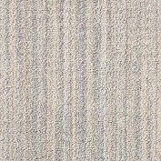 Sundance Modern Ivory Carpet, 100% Anso Caress Nylon