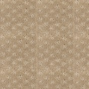 Sweet Impressions Cobblestone Carpet, 100% Polyester