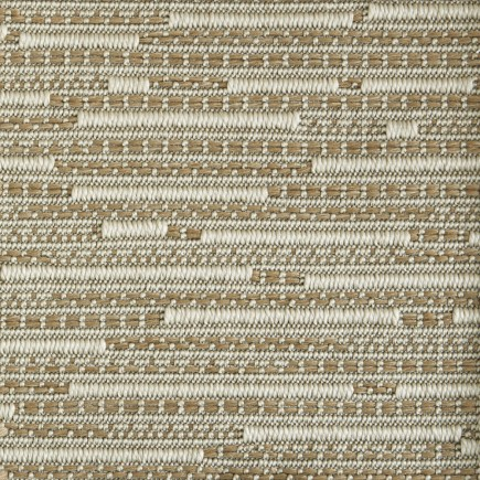 Bora Bora Shell Carpet, 100% Polypropylene
