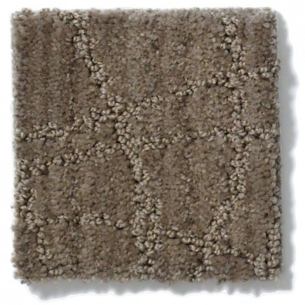 Twist Stonework Carpet, 100% Stainmaster Nylon