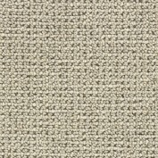Adderbury Linen Ivory Carpet, EccoTex Blended Wool 50% Wool/50% Polyester