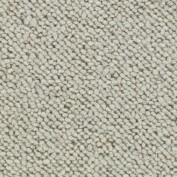 Alfa Beige Carpet, 100% Wool