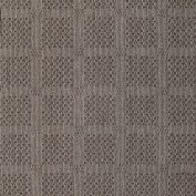Aspen Square Flint Carpet, Wooltex (50% wool, 50% olefin)