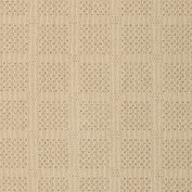 Aspen Square Hazelnut Carpet, Wooltex (50% wool, 50% olefin)