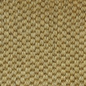 Sahara Beachwood Carpet, 100% Sisal