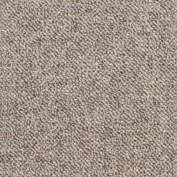Santorini Cadet Gray Carpet, 100% Wool