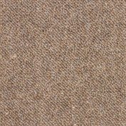 Santorini Deep Taupe Carpet, 100% Wool