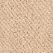Santorini Raw Silk Carpet, 100% Wool