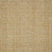 Tiki Pale Ash Carpet, 100% Sisal