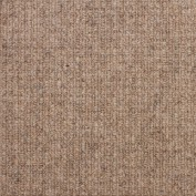 Villanova Tuscan Beige Carpet, 100% Wool